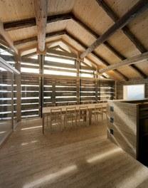 Seminar House Paulinarium - seminar space