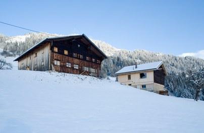 Seminar House Paulinarium - view from northwest