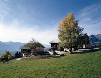 Seminar House Paulinarium - general view