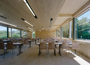 REKA Vacation Village - meeting space and restaurant