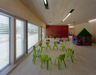 REKA Vacation Village - playroom