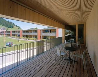 REKA Vacation Village - patio