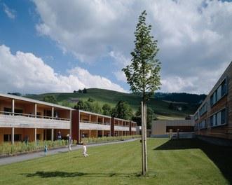 REKA Vacation Village - courtyard