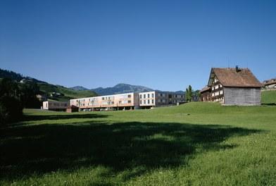 REKA Vacation Village - old and new