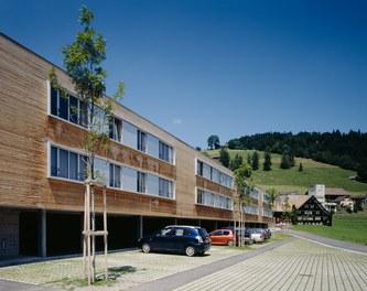 REKA Vacation Village - parking space