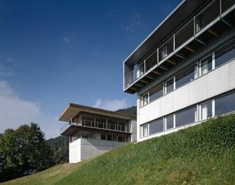 2 Residences - two facades