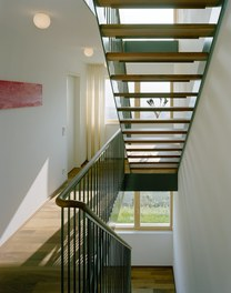 2 Residences - staircase
