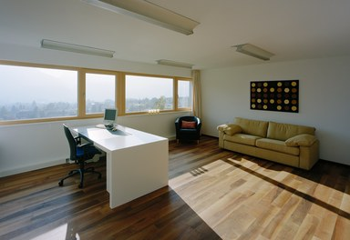 2 Residences - office
