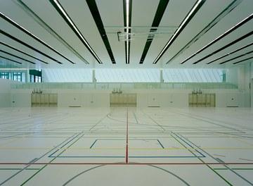ETH Sport Center - gym