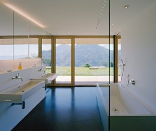 Residence A - bathroom