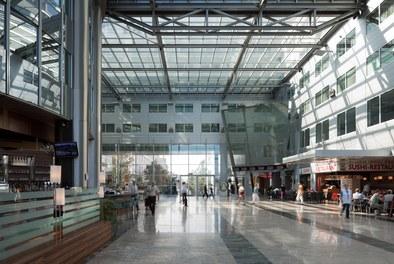 Millenium Tower - mall
