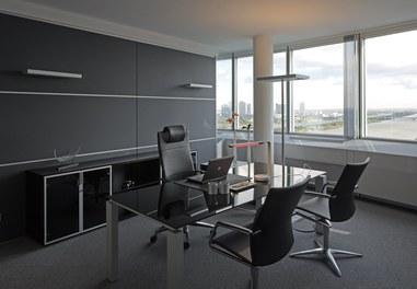 Millenium Tower - office
