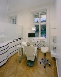 Dental practice Reistenhofer - dental surgery