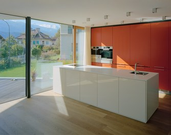 Residence W - kitchen