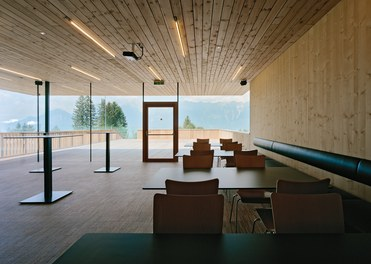 Sportcenter Sistrans - meeting space