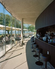 "Harbor Bregenz - bar ""die Welle"""