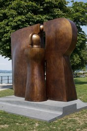 Harbor Bregenz - art in public space