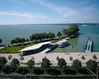 Harbor Bregenz - general view