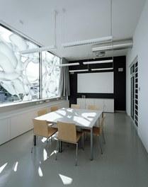 Anna Spiegel Forschungszentrum + CEMM - meeting space