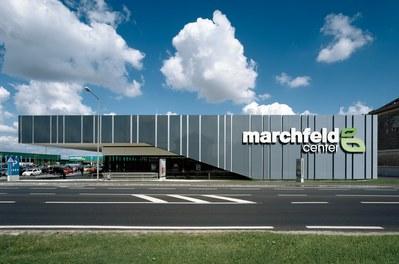 Marchfeldcenter - general view