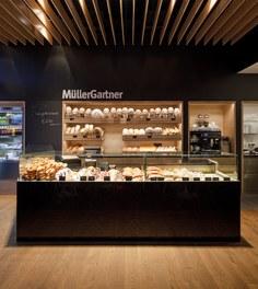Marchfeldcenter - bakery Müller Gartner