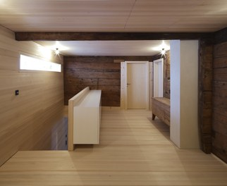 Residence Brugger - first floor