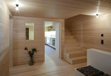 Residence Brugger - entrance
