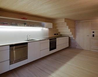 Residence Brugger - kitchen