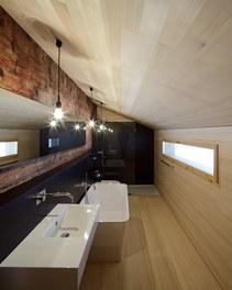 Residence Brugger - bathroom