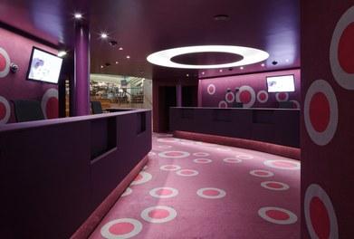 Casino Bregenz - reception