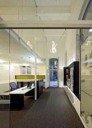 WUK Information Center - information center
