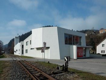 Fire Department Ybbsitz - general view