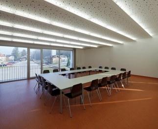 Fire Department Ybbsitz - meeting space