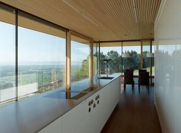 Residence S-F - kitchen
