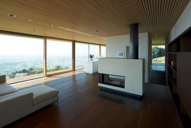 Residence S-F - living room
