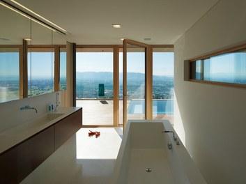 Residence S-F - bathroom