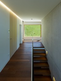 Residence S-F - staircase