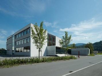 Primary School Wallenmahd - general view