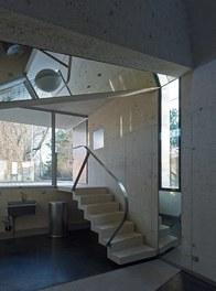 Presshaus Jöchl - entrance