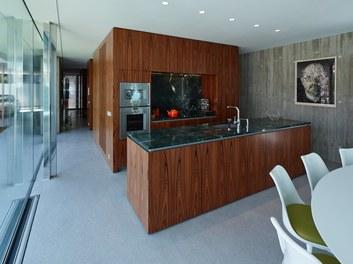 Residence L - kitchen