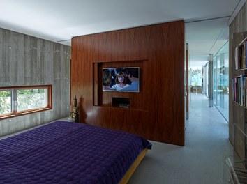 Residence L - bedroom