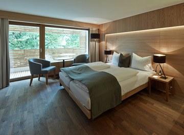 Hotel Schwärzler | conversion - room