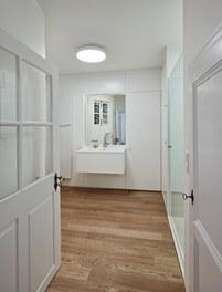 Apartment Kleblattgasse - bathroom