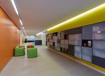 Bundesschulzentrum Ried - kindergarten