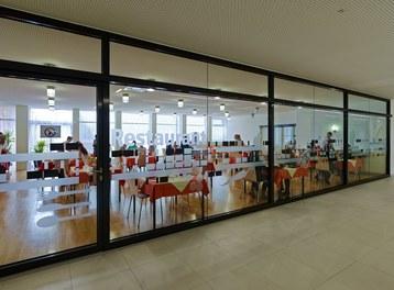 Bundesschulzentrum Ried - restaurant