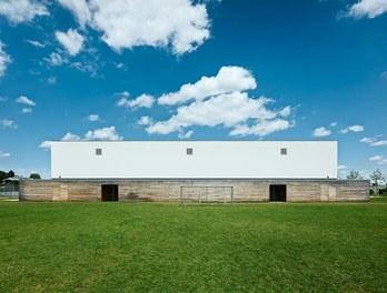 Bundesschulzentrum Ried - gym