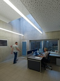 Collini Production Hall - office
