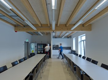 Collini Production Hall - conference room