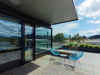 Dorfelektriker + Dorfinstallateur Götzis - terrace
