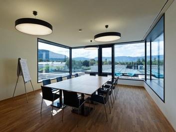 Dorfelektriker + Dorfinstallateur Götzis - conference room